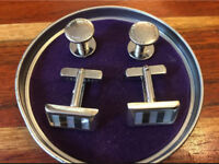 Ted Baker cufflinks