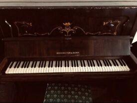 Piano FREE!