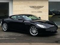 2017 Aston Martin DB11 Launch Edition Automatic Petrol Coupe