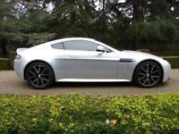 2014 Aston Martin V8 Vantage S Coupe S 2dr MANUAL Manual Petrol Coupe