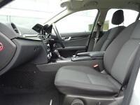 2012 Mercedes-Benz C-Class C220 CDI BlueEFFICIENCY SE Automatic Diesel Saloon
