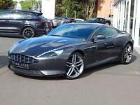 2013 Aston Martin DB9 V12 2dr Touchtronic Automatic Petrol Coupe