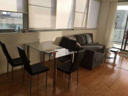 Room for rent in Rhodes with own bathroom (Near train station)
