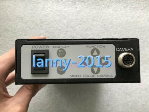 1pc Used Jai Cv-m2200 Industrial Camera Controller