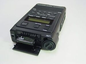 Marantz PMD660 Digital Recorder (Four Available)
