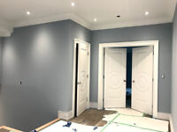 FEMALE PAINTERS *** FAIR PRICING/QUALITY WORK **** 416-831-0047
