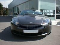 2012 Aston Martin DB9 V12 2dr Touchtronic (470) Automatic Petrol Coupe