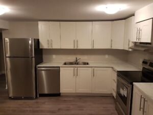 FULLY RENOVATED 2 BED LOWER LEVEL OF HOUSE- DESIRABLE NORTH END