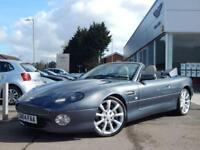 2004 Aston Martin DB7 V12 Vantage Volante 2dr Automatic Petrol Convertible