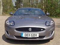 2012 Jaguar XK 5.0 Supercharged V8 R 2dr Automatic Petrol Convertible