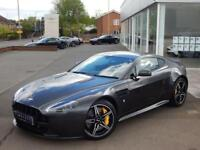 2016 Aston Martin V8 Vantage S Coupe S 2dr Sportshift Automatic Petrol Coupe