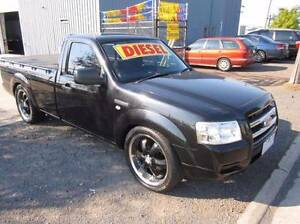 2007 Ford Ranger Utility XL PJ – FINANCE ESTIMATION $59pw* South Geelong Geelong City Preview