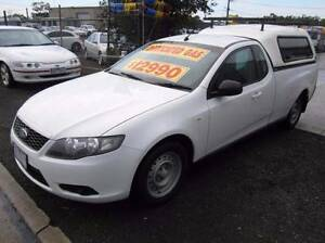 2008 Ford Falcon Ute Utility FG – FINANCE ESTIMATION $64pw* South Geelong Geelong City Preview