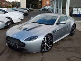 2015 Aston Martin V12 Vantage S Coupe S 2dr Sportshift III Automatic Petrol Coup