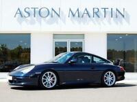2003 Porsche 911 GT3 2dr Manual Petrol Coupe