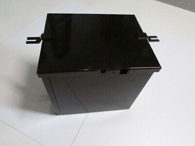 Painted Battery Box To Fit Deluxe Farmall Ih International Cub 1711-1001