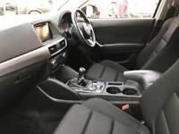2016 Mazda CX-5 2.2d SE-L Nav 5dr Manual Diesel Estate