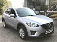 2016 Mazda CX-5 2.2d SE-L Nav 5dr Manual Diesel Estate