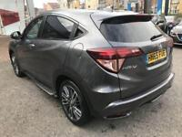 2015 Honda HR-V 1.6 i-DTEC EX 5dr Manual Diesel Hatchback