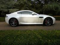 2011 Aston Martin V8 Vantage Coupe N420 2dr (420) Manual Petrol Coupe