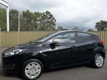 FROM $53 P/WEEK ON FINANCE* 2013 Ford Fiesta Hatchback Blacktown Blacktown Area Preview