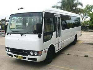 FROM $177 P/WEEK ON FINANCE* 2013 MITSUBISHI FUSO BUS Blacktown Blacktown Area Preview