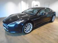 2013 Aston Martin Rapide V12 4dr Touchtronic Automatic Petrol Saloon
