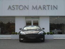 2015 Aston Martin DB9 Carbon Edition Coupe Semi-Automatic Petrol Coupe
