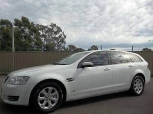 From $63 p/week on finance* 2012 Holden Commodore Omega (LPG) Coburg Moreland Area Preview