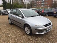 Fiat Stilo 1.9JTD 115 Air Con Active