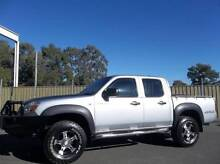 From $81 Per week on Finance* 2009 Mazda BT50 Ute Blacktown Blacktown Area Preview