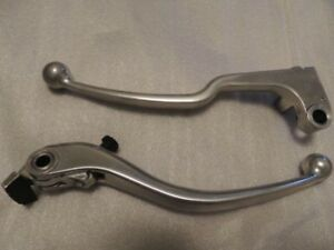Brake And Clutch Lever - Yamaha R6