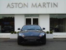 2011 Aston Martin DB9 4 seats Automatic Petrol Coupe