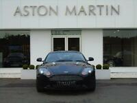 2011 Aston Martin DB9 4 seats Automatic Petrol Coupe