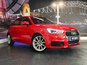 FROM $95 PER WEEK ON FINANCE* 2015 AUDI A1 Blacktown Blacktown Area Preview