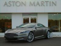 2009 Aston Martin DBS V12 2dr Touchtronic Automatic Petrol Coupe