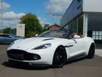 2018 Aston Martin VANQUISH S VOLANTE Zagato 31 of 99 Auto Convertible Petrol Aut