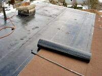 TOITURES 514-659-7090 ROOFING