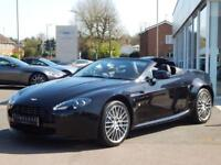 2011 Aston Martin V8 Vantage Roadster 2dr (420) Manual Petrol Roadster