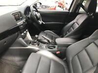2015 Mazda CX-5 2.2d (175) Sport Nav 5dr AWD Manual Diesel Estate