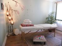 Mobile Massage Therapist Somerset
