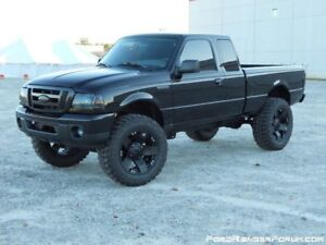 Looking for a ford ranger