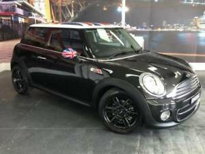 FROM $83 PER WEEK ON FINANCE* 2013 MINI COOPER Blacktown Blacktown Area Preview
