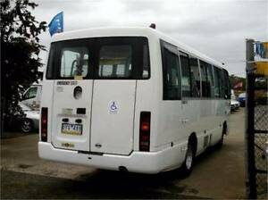 2001 Nissan Civilian Bus W41– FINANCE ESTIMATION $148pw* South Geelong Geelong City Preview