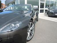 2012 Aston Martin V12 Vantage 2dr Manual Petrol Coupe