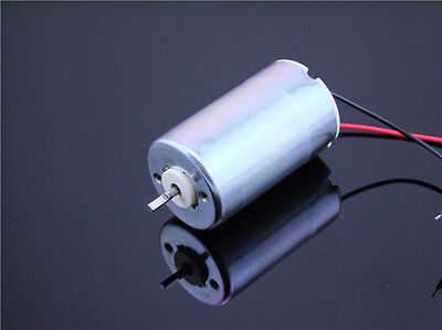 Dc12v-24v 3600-7600rpm Large Torque Motor Wind Power Permanent Magnet Generator