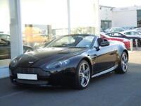 2008 Aston Martin V8 Vantage Roadster 2dr Manual Petrol Roadster