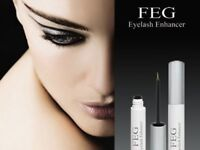 Sérum FEG • Lash lift • pose de cils volume