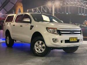 FROM $93 P/WEEK ON FINANCE* 2015 FORD RANGER UTILITY XLS PX Blacktown Blacktown Area Preview