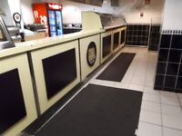 Successful Fish And Chip Shop In Great Location For Sale